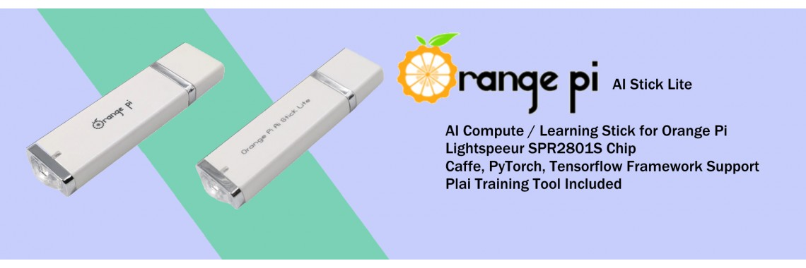 Orange Pi AI Stick Lite