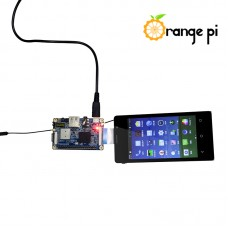 Orange Pi 2G-IOT 3.97inch Touch Screen LCD screen TFT - OP0201