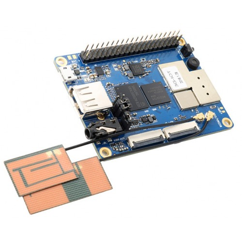 Orange Pi 3G-IOT-A - OP0304