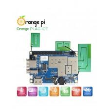 Orange Pi 4G-IOT - OP0400