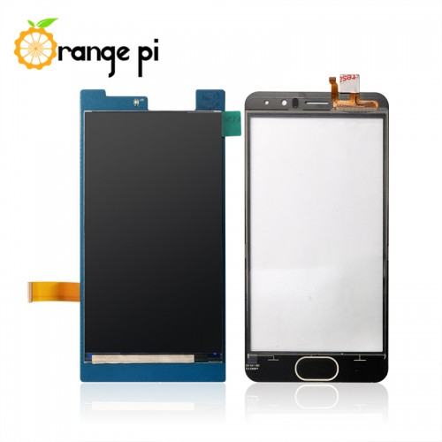 Orange Pi 4G-IOT 5.5inch Touch Screen LCD screen TFT - OP0401
