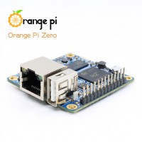 Orange Pi Zero - OP0001