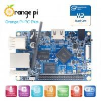 Orange Pi PC Plus - OP0602
