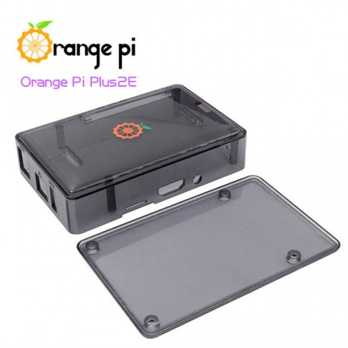 Orange Pi Plus 2E ABS Protective Case - OP0012