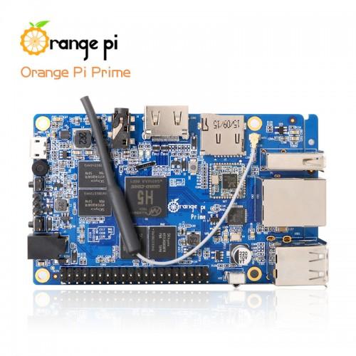 Orange Pi Prime - OP0500