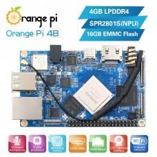 Orange Pi 4B