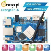 Orange Pi 4 - 0403