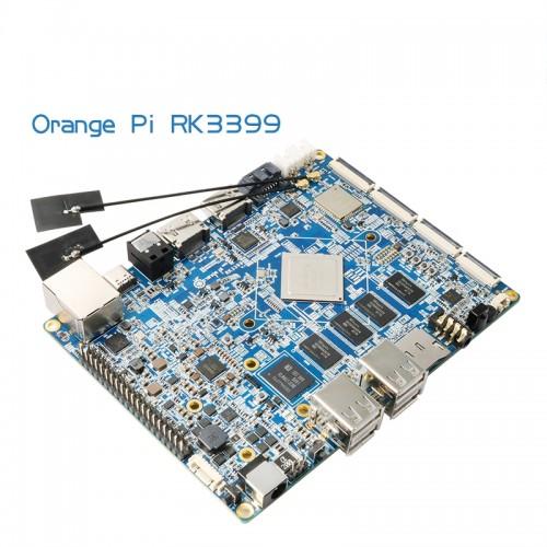 Orange Pi RK3399 - OP1100